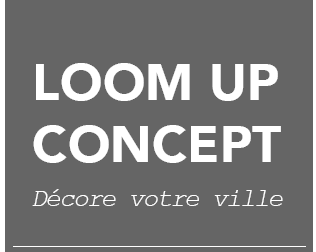 Loom up Concept